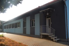 sídlo Ortika a. s.