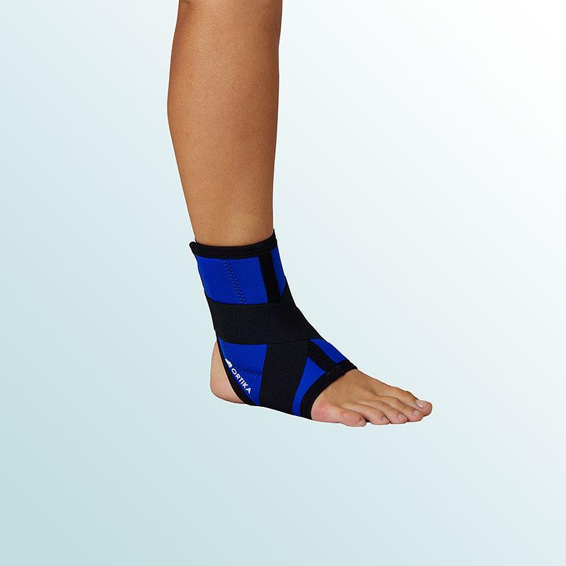 Ortopedicko-protetické pomůcky - ortézy - kotník d8ba0adc2f