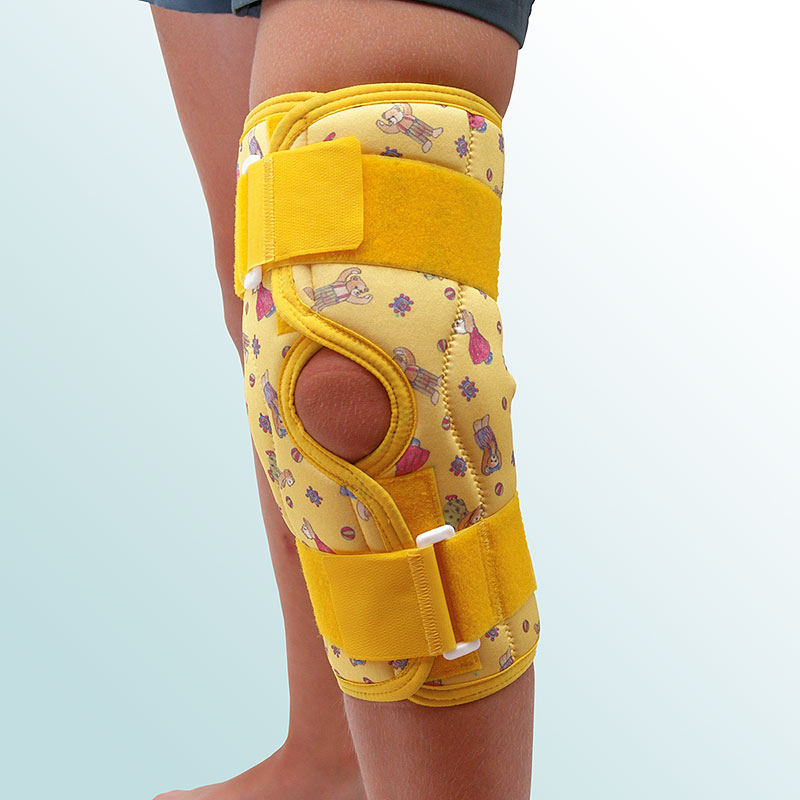 Ortopedicko-protetické pomůcky - ortézy - dětský program b9917b962f