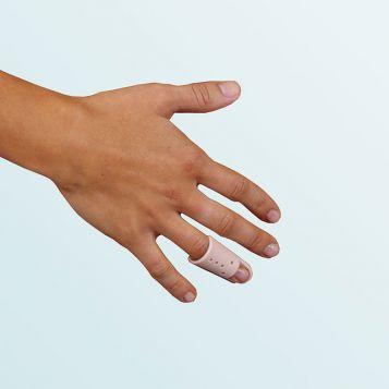OR 21B - Ortéza prstová