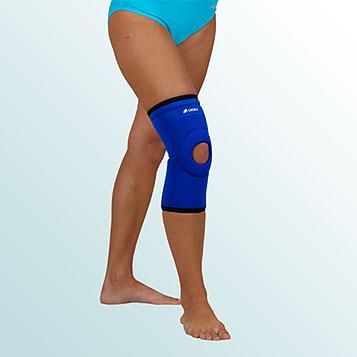 OR 34 - Bandáž kolenní elastická