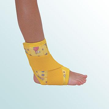 OR 6 - Profylaktická ortéza hlezna