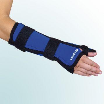 OR 27/I - Ortéza zápěstí s fixací palce
