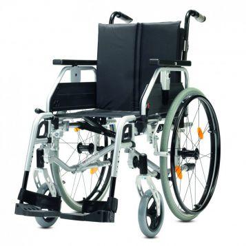Pyro Light Optima - Cena: 15 990 Kč, mechanický invalidní vozík odlehčený.