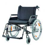 Econ XXL - Cena: 24 895 Kč, mechanický invalidní vozík nadměrný.
