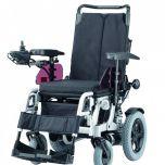Elektrické vozíky -