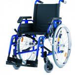 Pyro Light - Cena 11 389 Kč, mechanický invalidní vozík odlehčený.