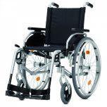 Pyro Star Plus - Cena: 9 980 Kč, mechanický invalidní vozík - odlehčený.