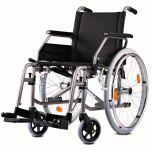 S-ECO 2 - Cena: 7 796 Kč, mechanický invalidní vozík - základní.
