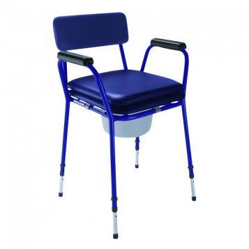Toaletní židle TS Care - Cena: 1 990 Kč